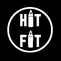 HITFIT Logo-white